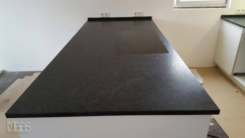 Brown Antique Granit Arbeitsplatten