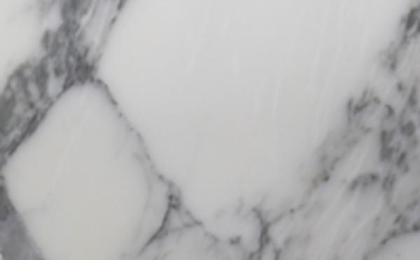 Marmor Waschtisch und Wischleisten -