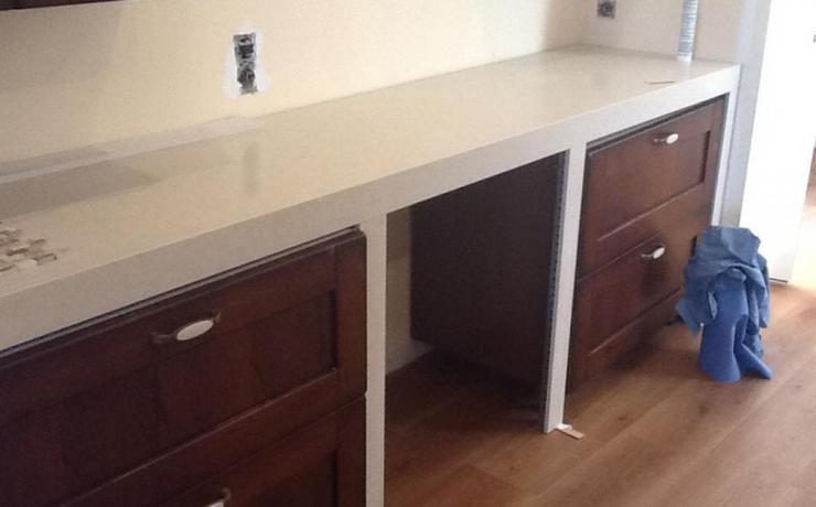 Küchenarbeitsplatten Caesarstone