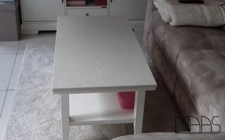 Krefeld Tigris Sand Silestone Tischplatten