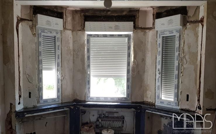 Solingen Anden Phyllit Granit Fensterbänke
