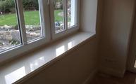 Silestone Fensterbänke für zeitlose Schönheit