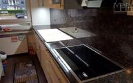 Granit Arbeitsplatten Tan Brown 3 cm