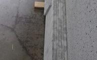 Marmor Fensterbänke Arabescato Cervaiole wurden in Schweinfurt geliefert