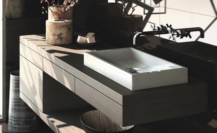 Silestone Waschtische - Moderne Silestone Waschtische