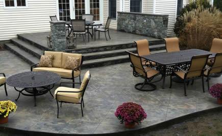 Terrassenplatten - Einzigartige Terrassenplatten