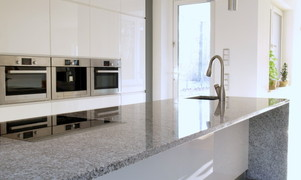 Granit Arbeitsplatten - Stilvolle Granit Arbeitsplatten