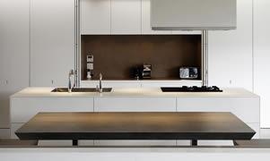 Keramikplatten - Unglaubliche Keramikplatten in der Küche